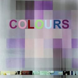 Papel de Parede - Colours