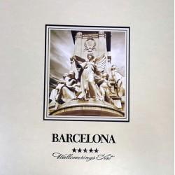 Papel de Parede - Barcelona