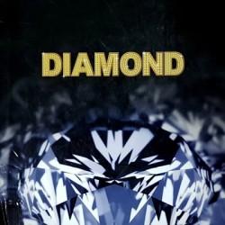 Papel de Parede - Diamond