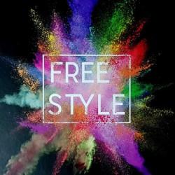 Papel de Parede - Free Style