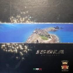 Papel de Parede - Isola