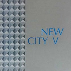 Papel de Parede - New City V
