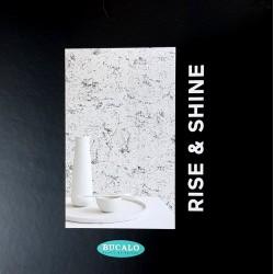 Papel de Parede - Rise & Shine