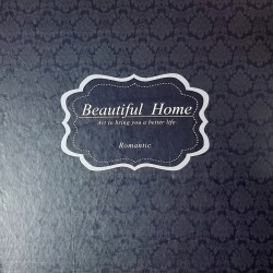 Papel de Parede - Beautiful Home