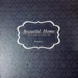 Papel de Parede - Beautiful Home