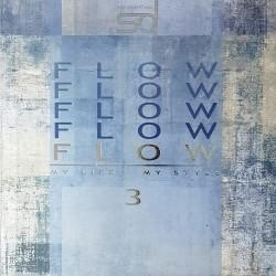 Papel de Parede - Flow 3