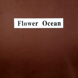 Papel de Parede - Flower Ocean