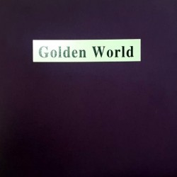 Papel de Parede - Golden World