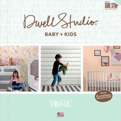 Papel de Parede - Dwell Studio