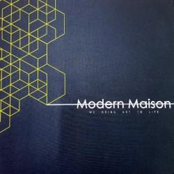 Papel de Parede - Modern Maison