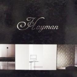 Papel de Parede - Hayman