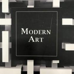 Papel de Parede - Modern Art